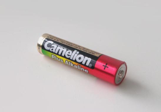 Batterie AAA 1,5V - Bild 1