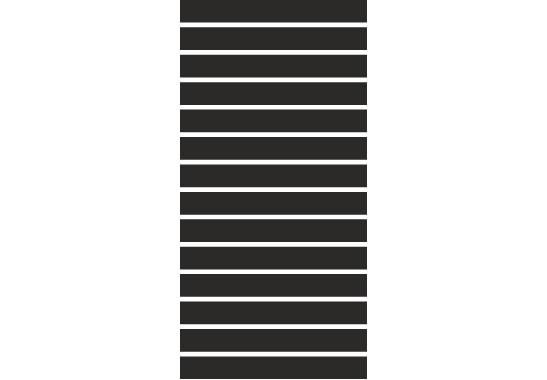 Sichtschutz Lamellen - Bild 6