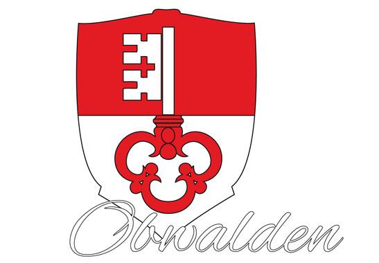 Wandtattoo Kanton Obwalden - Bild 2