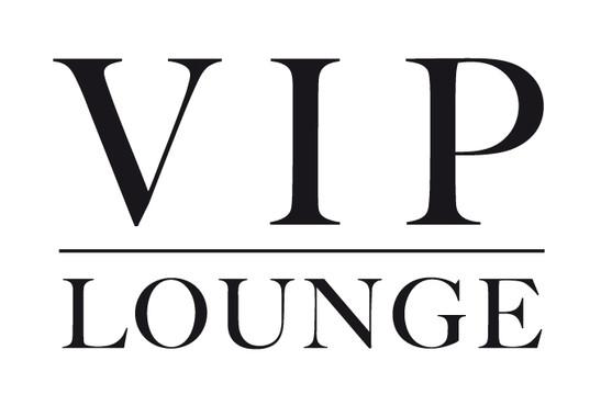 schwarz/weiss Ansicht - Wandtattoo VIP Lounge 2