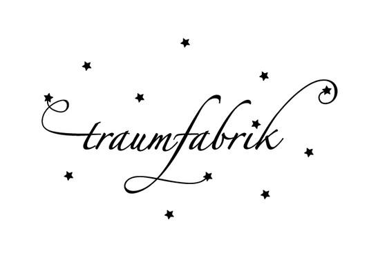 schwarz/weiss Ansicht - Wandtattoo Traumfabrik