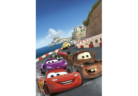Fototapete Cars Italy - Bild 2
