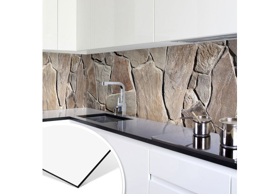 Stunning Küchenrückwand Alu Dibond Pictures - Thehammondreport.com ...