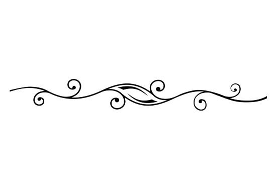 Glasdekor Floraler Augenblick - Bild 6