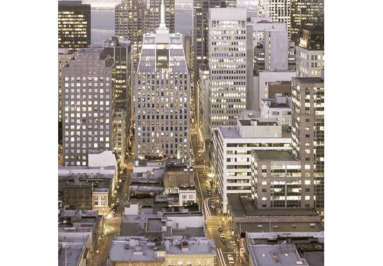 Fototapete Urban - Bild 2