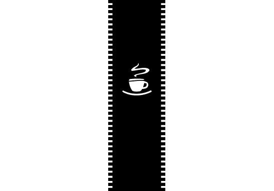 Sichtschutz Café Rollo - Bild 6