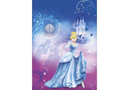 Fototapete Cinderella's Night - Bild 2