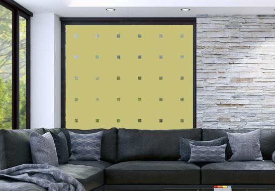 Sichtschutz Quadratisch - Bild 3
