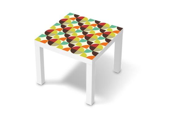 Designfolie Equality (Lack 55x55cm)