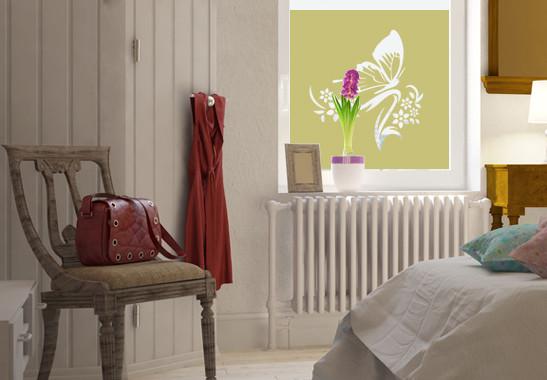 Sichtschutz Schmetterlingsruh - Bild 3