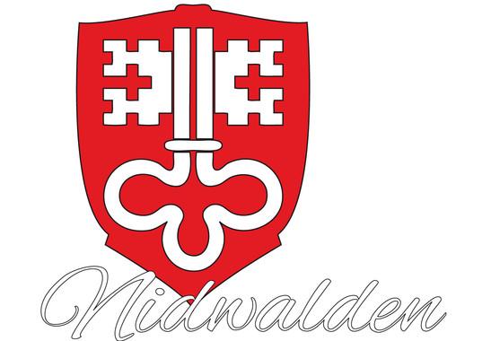 Wandtattoo Kanton Nidwalden - Bild 2