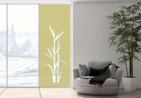 Sichtschutz Bambus Zweig - Bild 3