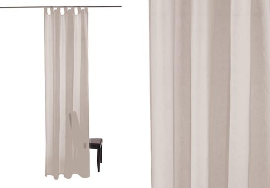 Homing Schlaufenschal Barletta grau - Bild 1