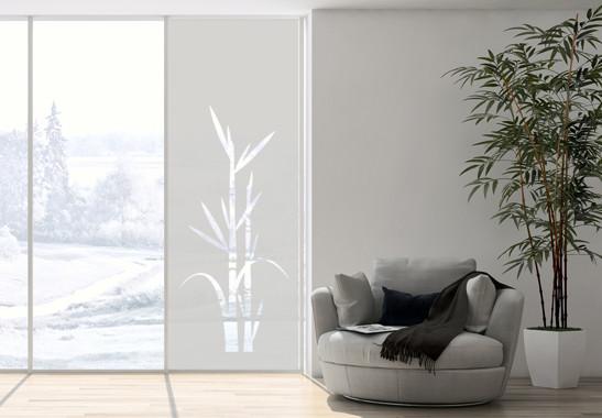 Sichtschutz Bambus Zweig - Bild 2