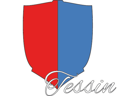 Wandtattoo Kanton Tessin - Bild 2