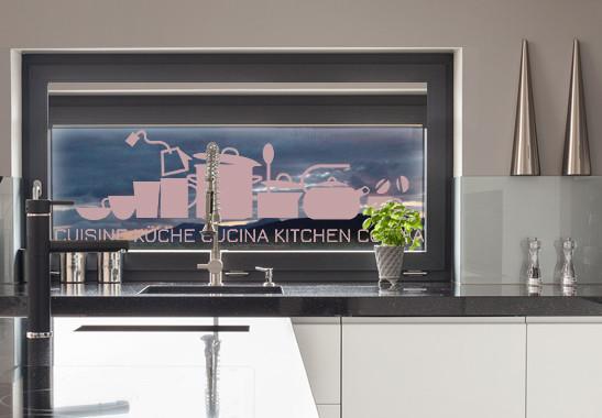 Glasdekor Küche und Cucina - Bild 4
