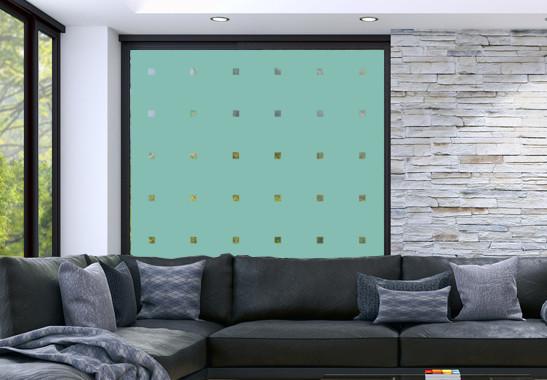 Sichtschutz Quadratisch - Bild 5