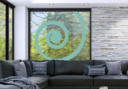 Glasdekor Hypnose - Bild 5