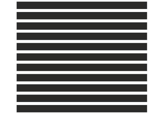Sichtschutz Streifen zum Quadrat - Bild 6