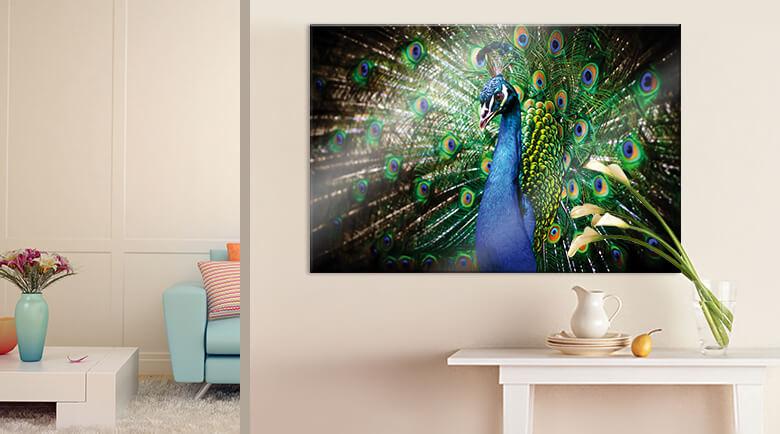 Wandbilder Für Das Wohnzimmer