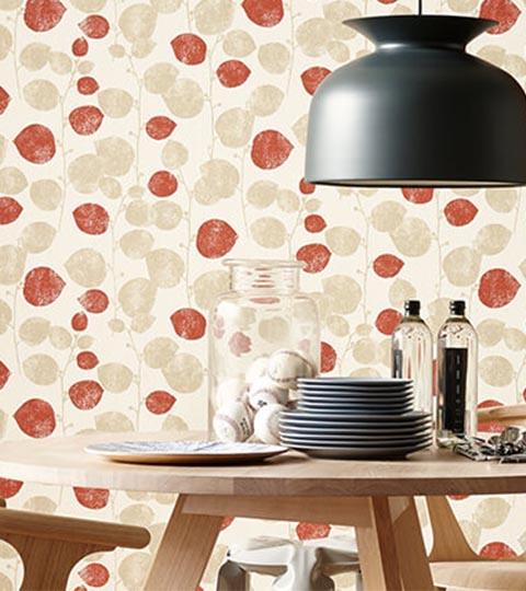 design - Muster Tapeten