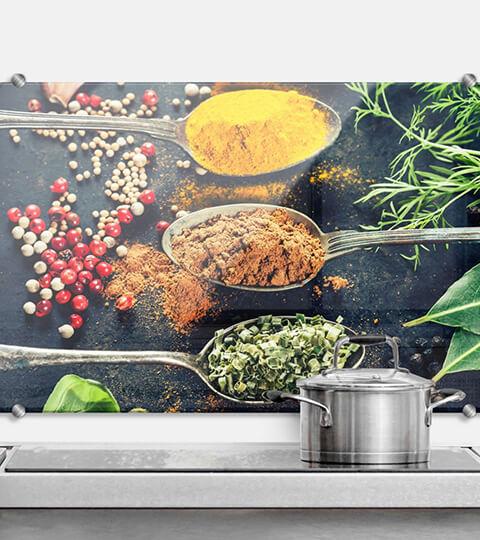Spritzschutz für die Küche günstig online kaufen