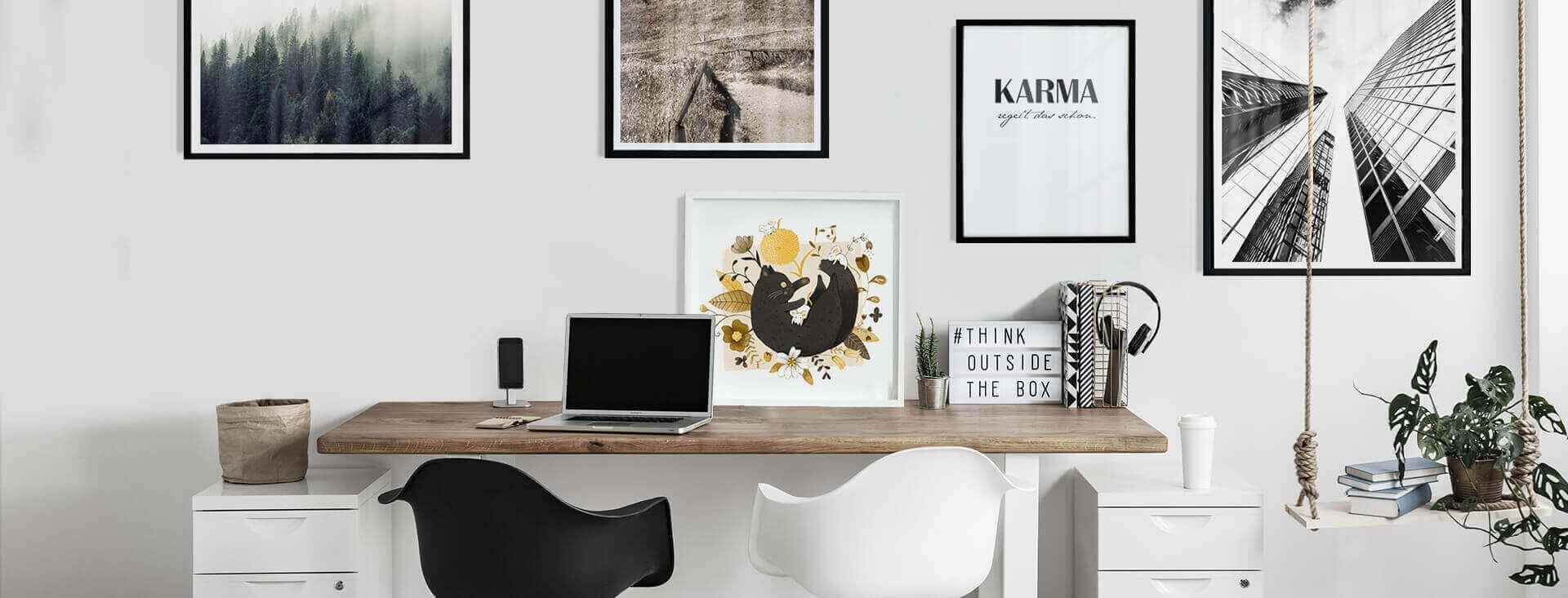 Anspruchsvoll Deko Vor Der Haustür Modern Das Beste Von Wandbilder