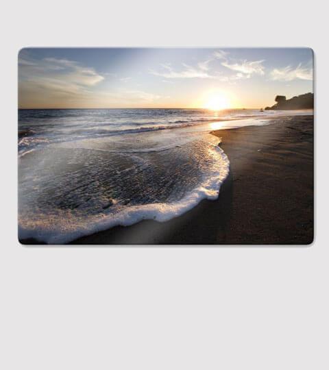 Traumhafte Wohnraum Deko Strand Und Meer