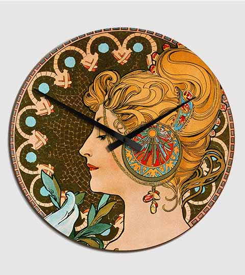 Dekorative Uhren | Trendiges Design | trenddeko.ch
