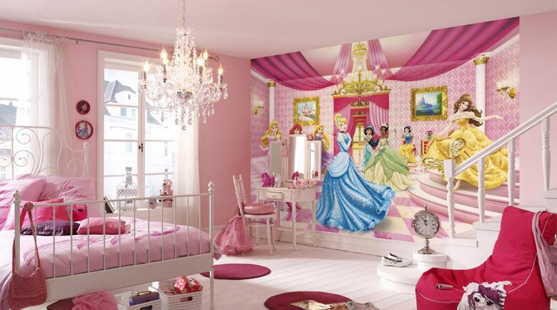 Prinzessinnenzimmer