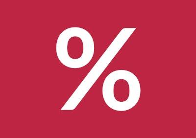 Kategoriebild Sale %
