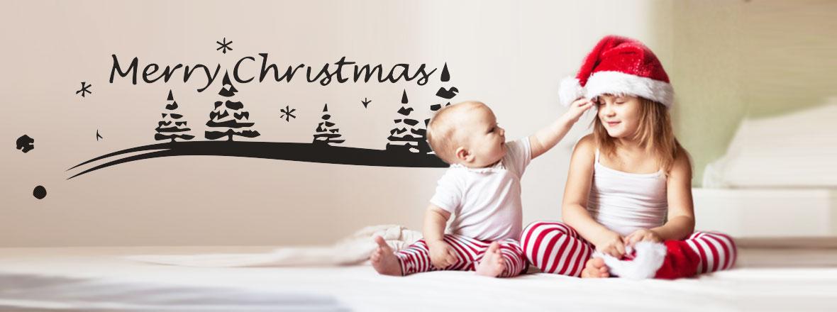 Weihnachts - Motive bei trenddeko.ch