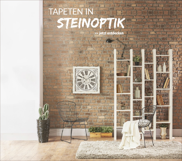 tapeten in steinoptik tapeten in steinoptik tapeten shop. Black Bedroom Furniture Sets. Home Design Ideas