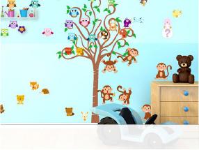 Wohnideen für das Kinderzimmer