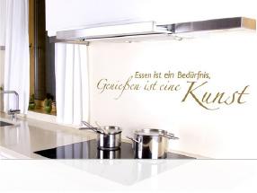 Wohnideen für die Küche