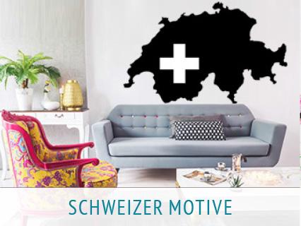 Schweizer Motive