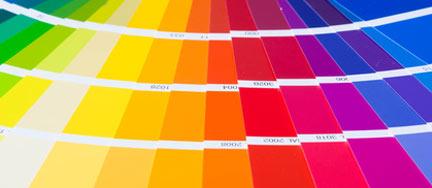 Farben entdecken